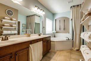country bathroom ideas - design, accessories & pictures