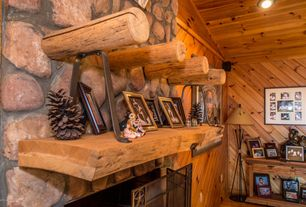 Tag Office Gainesville Ga >> Rustic Crown Molding Design Ideas & Pictures | Zillow Digs