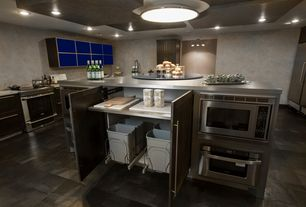 Luxury Black Kitchen Design Ideas Amp Pictures Zillow Digs
