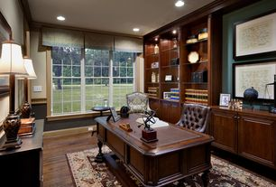 Traditional Home Office Design Ideas Amp Pictures Zillow Digs