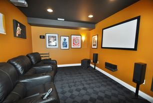 5 Tags Modern Home Theater With Carpet Concept Sqr Nuance Square Ebony Seatcraft Sienna Seating