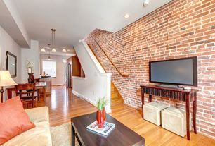 Exposed Brick Wall Design Ideas & Pictures | Zillow Digs | Zillow