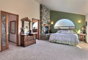 Country Master Bedroom Design Ideas & Pictures | Zillow Digs | Zillow