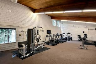 luxury home gym ideas  design accessories  pictures