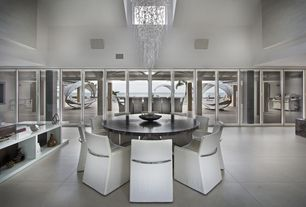 1 tag modern dining room - Luxury Modern Dining Room