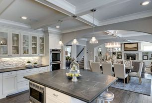 Luxury Great Room Ideas - Design, Accessories & Pictures | Zillow ...