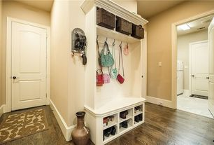 5 tags traditional mud room with carson espresso wicker medium shelf storage baskets hardwood floors built - Mudroom Design Ideas