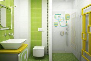Bathroom Decor Ideas Green green kids bathroom design ideas & pictures | zillow digs | zillow