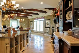 Luxury Country Kitchen Design Ideas & Pictures | Zillow Digs | Zillow