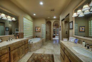 7 Tags Traditional Master Bathroom With Proflex 60 X 40 Soaking Bathtub By