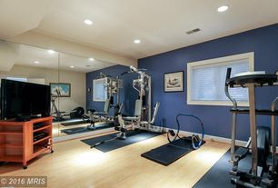 1 tag traditional home gym - Home Gym Design
