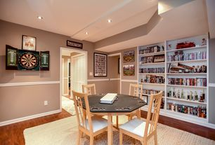 Traditional Game Room Design Ideas Amp Pictures Zillow