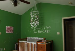 green bedroom design. 3 tags Traditional Kids Bedroom with Diy swarming butterfly chandelier  Dandelion blowing in wind wall decal sticker Budget Green Design Ideas Pictures Zillow Digs