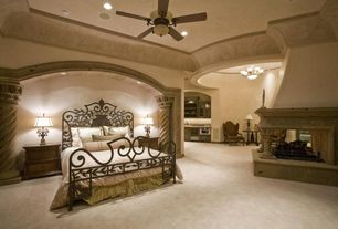 Columns In House bedroom columns ideas - design, accessories & pictures | zillow