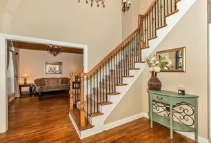 1 Tag Traditional Hallway With High Ceiling, Hardwood Floors.  Cindyparkinson1 · Home Design Ideas