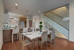 Contemporary Dining Rooms contemporary dining room design ideas & pictures | zillow digs