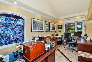 Eclectic Home Office eclectic home office design ideas & pictures | zillow digs | zillow