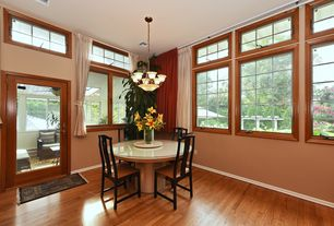 craftsman dining room design ideas & pictures | zillow digs | zillow
