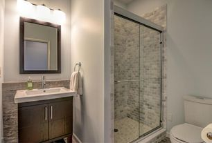 Bathroom Tiled Shower Design Ideas & Pictures | Zillow Digs | Zillow