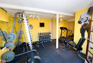modern home gym ideas  design accessories  pictures