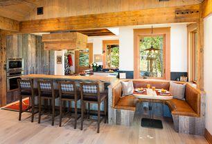 Rustic Kitchen Breakfast Nook Design Ideas Pictures Zillow