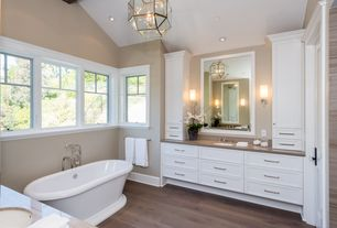 Traditional Master Bathrooms traditional master bathroom design ideas & pictures | zillow digs