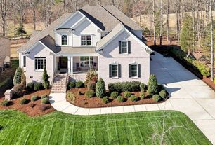 Large Concrete Driveway Design Ideas & Pictures | Zillow Digs | Zillow
