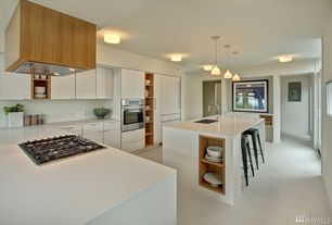 contemporary kitchen design ideas & pictures | zillow digs | zillow