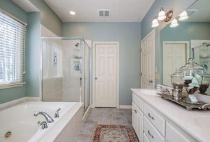 Traditional Master Bathroom Designs traditional master bathroom design ideas & pictures | zillow digs