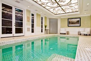 Indoor Pool Ideas - Design, Accessories & Pictures | Zillow Digs ...