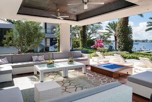 Contemporary Patio Design Ideas & Pictures | Zillow Digs | Zillow