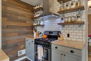 Bud Rustic Kitchen Design Ideas & Zillow Digs