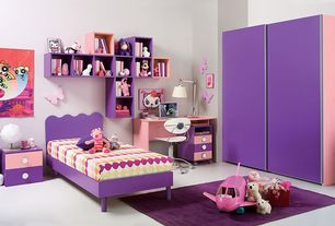 Modern Bedroom Purple modern purple bedroom design ideas & pictures | zillow digs | zillow