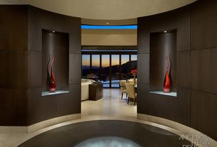 1 tag contemporary entryway with slate tile floors high ceiling castle 18 in x 18 - Slate Castle Ideas