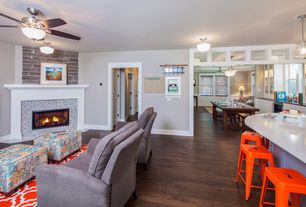 Contemporary Great Room Design Ideas Amp Pictures Zillow