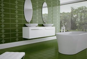 Master Bathroom Green luxury green master bathroom design ideas & pictures   zillow digs