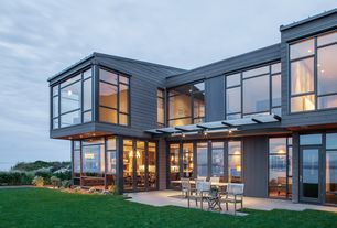 Modern Exterior of Home Design Ideas & Pictures   Zillow Digs   Zillow