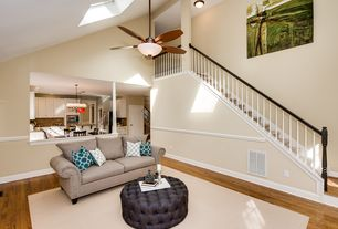 Traditional Living Room Design Ideas & Pictures   Zillow Digs   Zillow