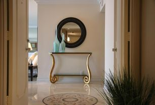 Art Deco Entryway French Doors Design Ideas Amp Pictures