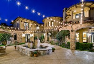 1 tag mediterranean exterior of home - Luxury Home Exterior Designs