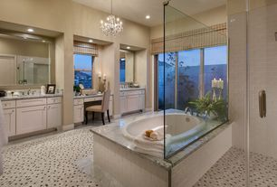 sherwin-williams virtual taupe master bathroom | zillow digs | zillow