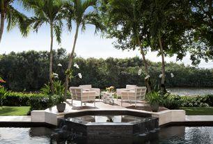luxury tropical patio design ideas & pictures | zillow digs | zillow - Tropical Patio Design