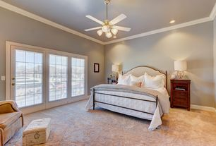 Traditional Master Bedroom Designs traditional master bedroom design ideas & pictures | zillow digs