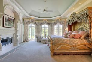 Master Bedroom Tray Ceiling tray ceiling ideas - design, accessories & pictures | zillow digs