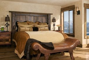 Bedroom Decor Rustic rustic bedroom ideas - design, accessories & pictures | zillow