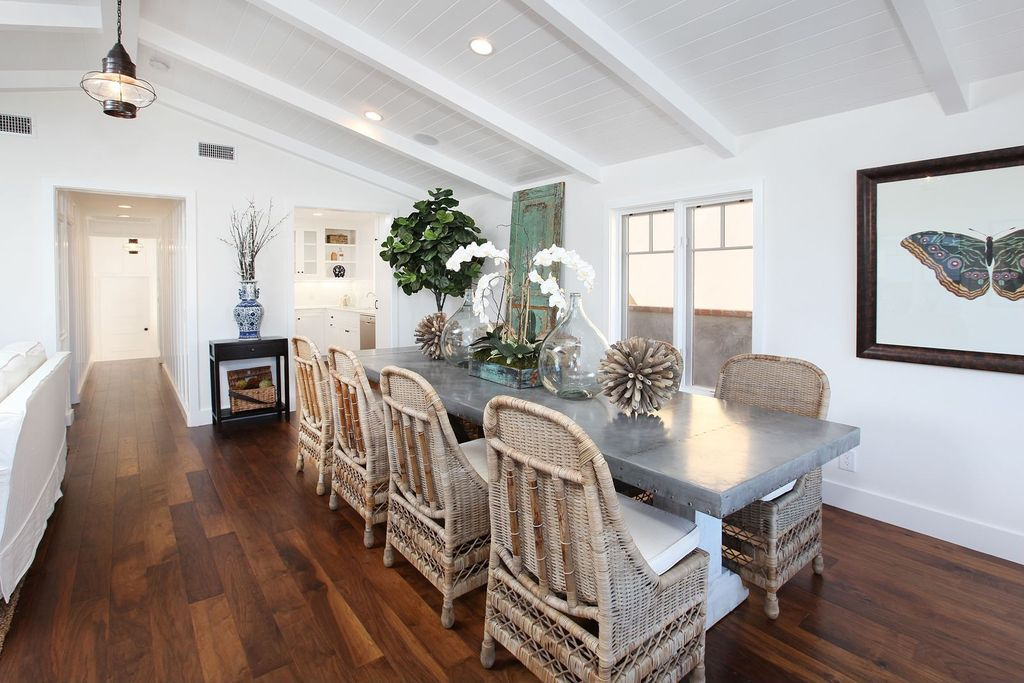 Cottage Dining Room by Blackband Home & Design | Zillow Digs | Zillow