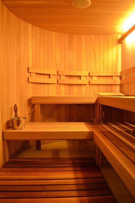 4 tags contemporary master bathroom with cederbrook double wide sauna bench cederbrook cedar sauna duckboard kit 18 - Sauna Design Ideas