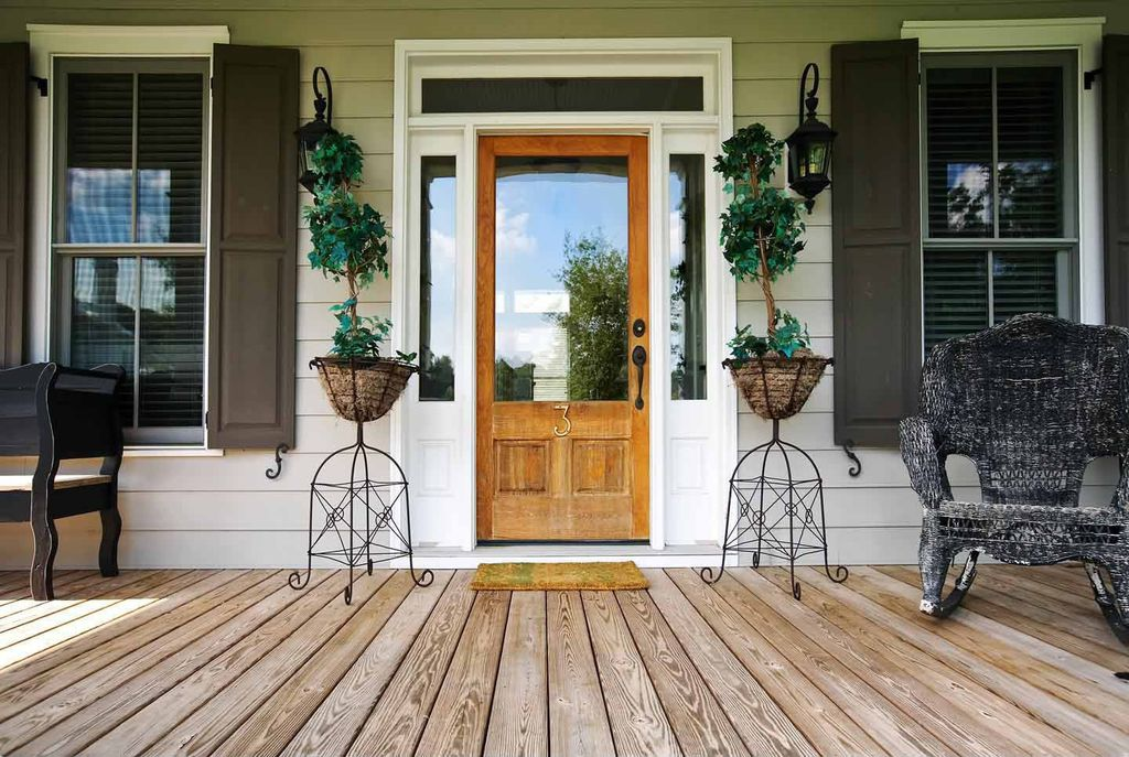 country front door with single exterior door mahogany 2 panel 34 - Single Exterior Doors