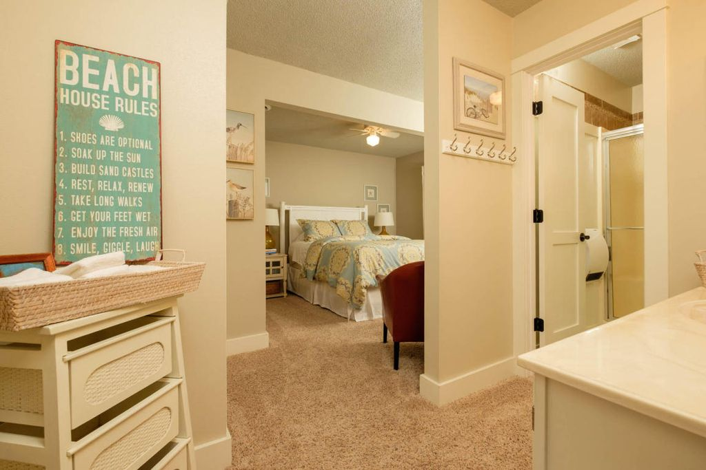 Master Bedroom House Rules cottage master bedroom with carpetkatmcg77 | zillow digs | zillow