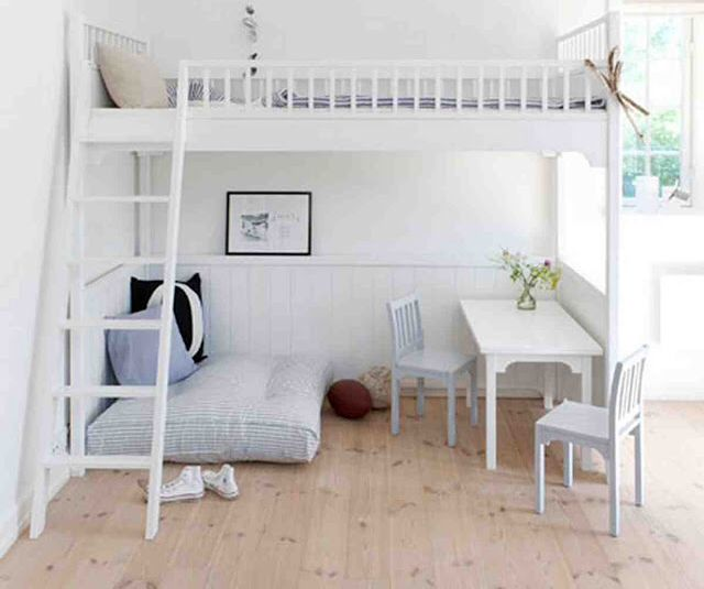 Cottage Kids Bedroom With Oliver Furniture   Kids Table, Hardwood Floors,  Oliver Furniture Kids